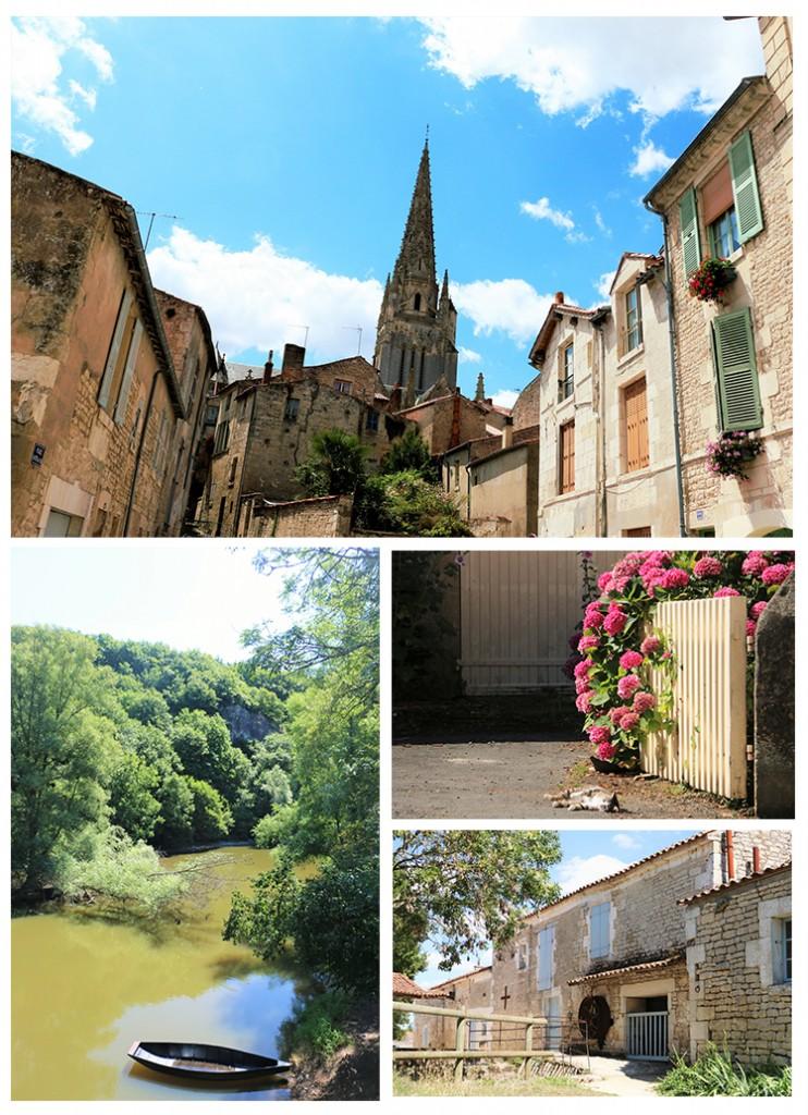 Le Marais Poitevin et Sud Vendée