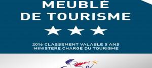 Classement en meublé de tourisme Vendée