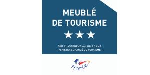 Classement en meublé de tourisme